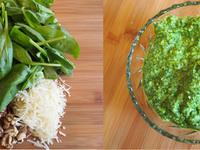 The Gourmet Pesto Extravaganza
