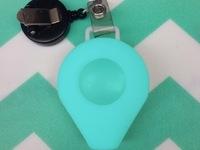 EROS- Savvy Hand Sanitizer Dispenser