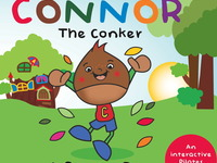 The Amazing Adventures of Connor The Conker 'A Breezy Day'