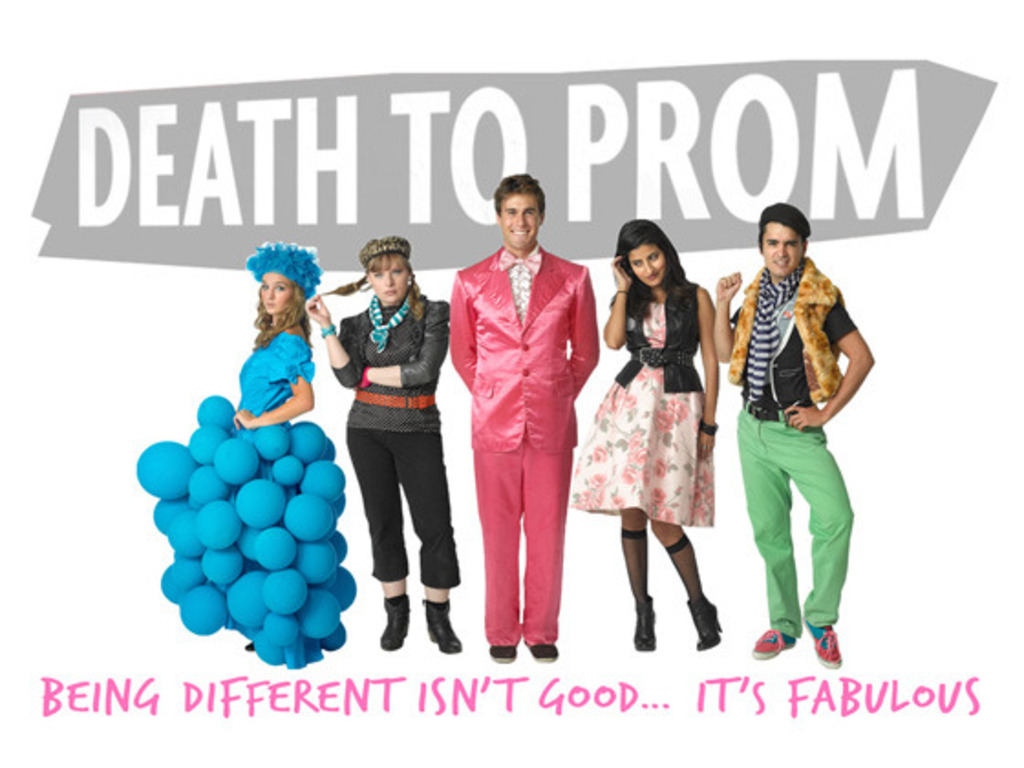 Death To Prom's video poster