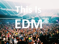 This Is EDM