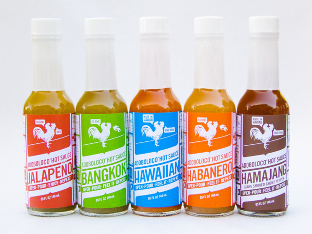HAWAII HOT SAUCE & HOME SCHOOL's video poster
