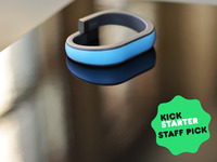 Everykey: The Wristband that Replaces Keys & Passwords