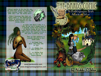 Bards Comic Deluxe Compilation