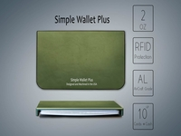 Simple Wallet Plus