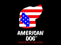 American Dog - RUN. PLAY. RELAX...repeat