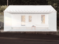 Architecture Lobby presents San Precario Exhibition