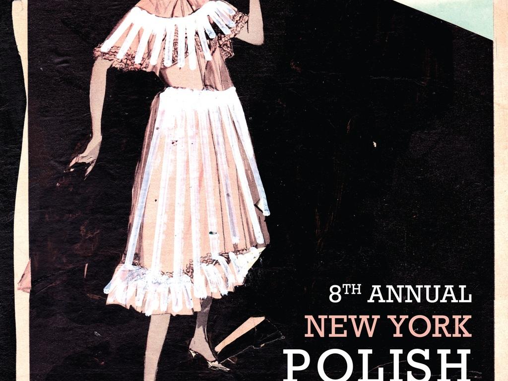 New York Polish Film Festival's video poster