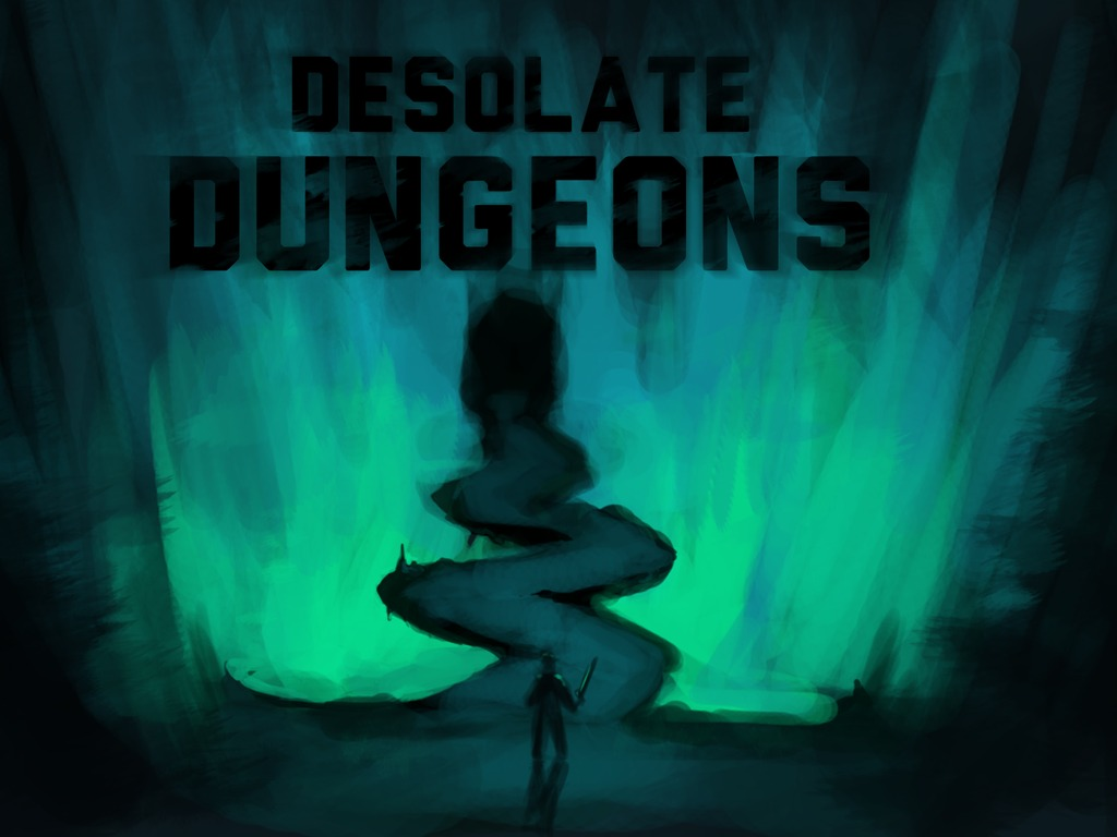 Desolate Dungeons's video poster