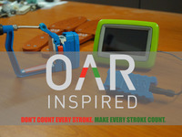 Oar Inspired - Performance Measurement Solution