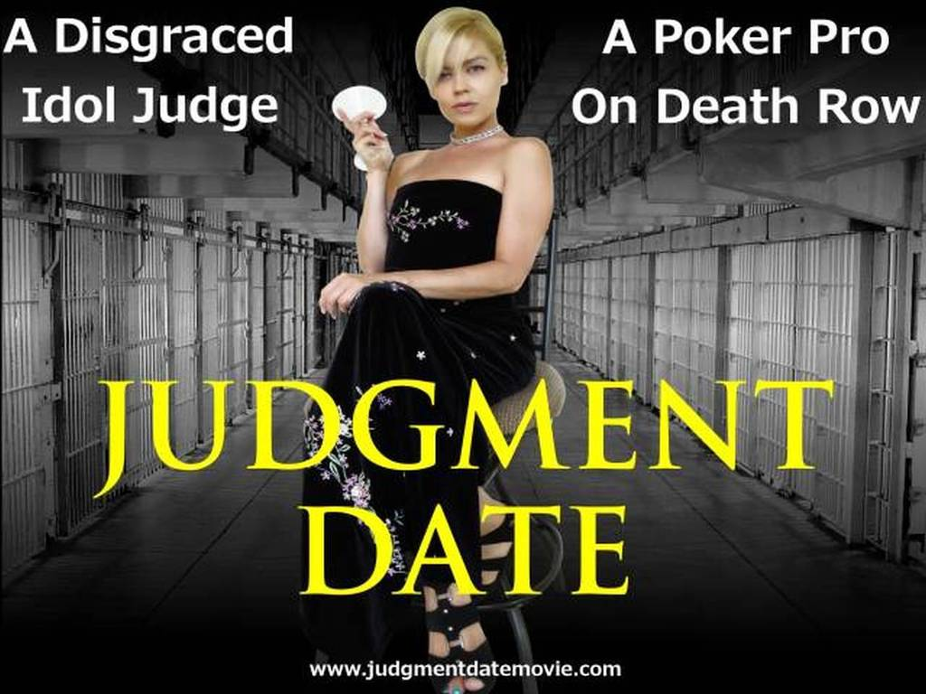 Judgment Date: Death Row Poker Pro v Disgraced Idol Judge's video poster