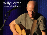 Willy Porter - Human Kindness