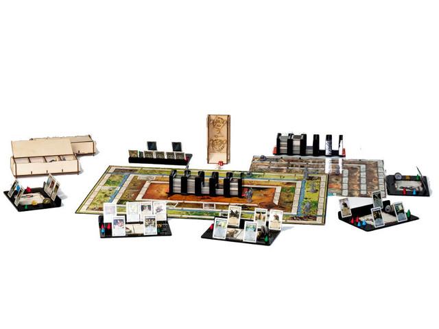 Talisman Set