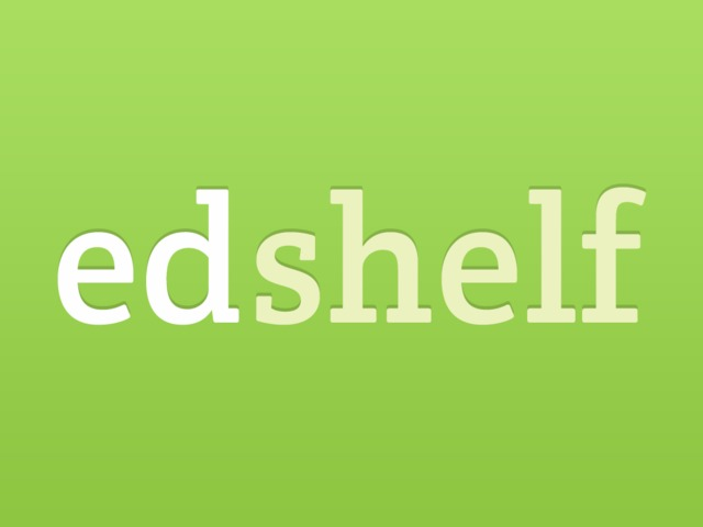edshelf - Socially curated directory of education technology