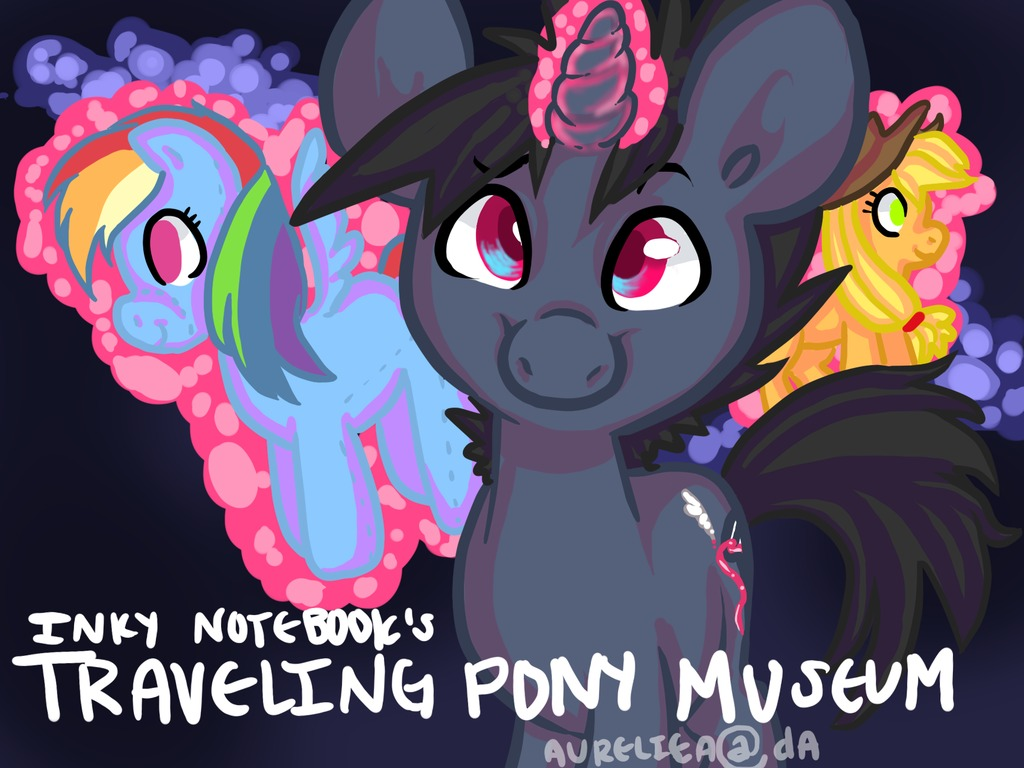 Traveling Pony Museum Project's video poster
