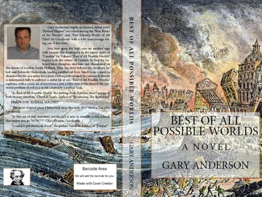 """Voltaire's Candide Returns in """"Best of All Possible Worlds""""'s video poster"""