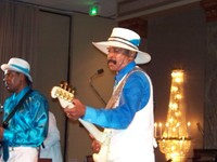 Our Dream of a Larry Graham Performance - Making Memories