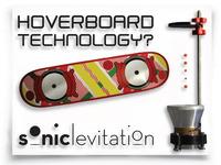 Ultrasonic Levitation Machine - Learn the science of gravity
