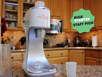 Moozi: The Baby Formula System for Perfect Temp Bottles