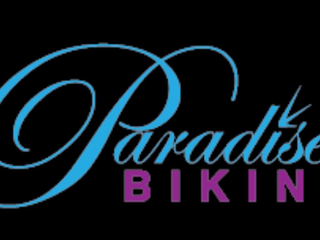 Paradise Bikini's 2013 Campaign's video poster