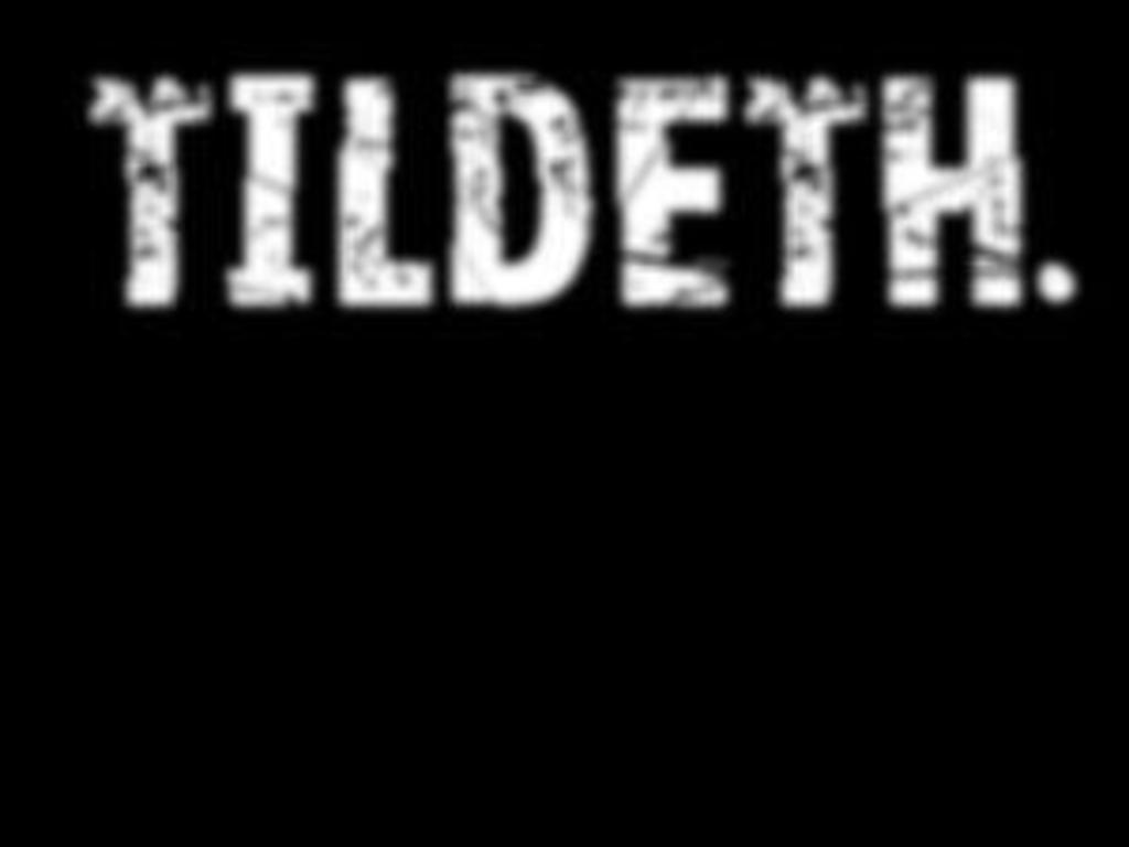 TILDETH Skateboard film donations's video poster