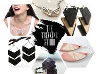 The Trekking Studio: Jewelry for Women's Empowerment
