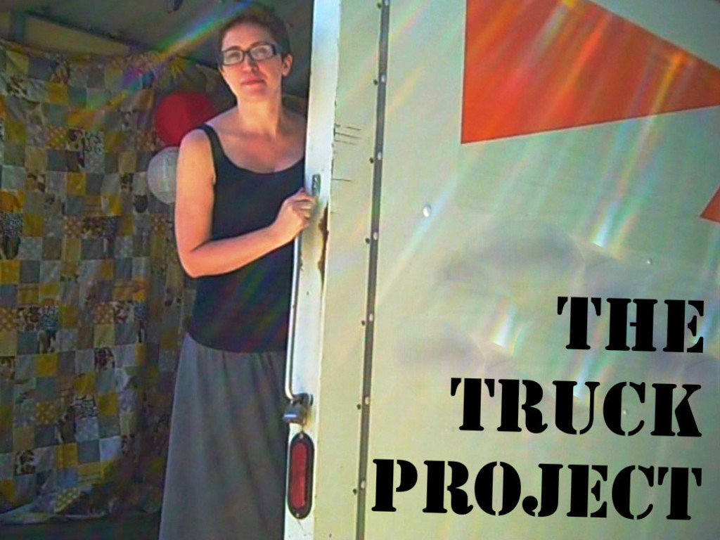 The Truck Project goes to New Orleans and Austin's video poster