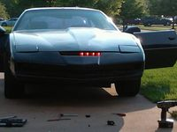 Knight Rider Replica turn my car into KITT