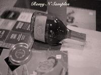 Remy N Samples