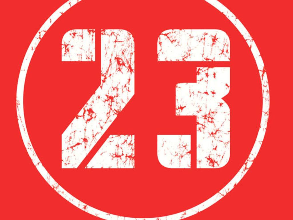 Antigone Rising's 23 Red Fun'd!'s video poster