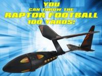 The Raptor Football