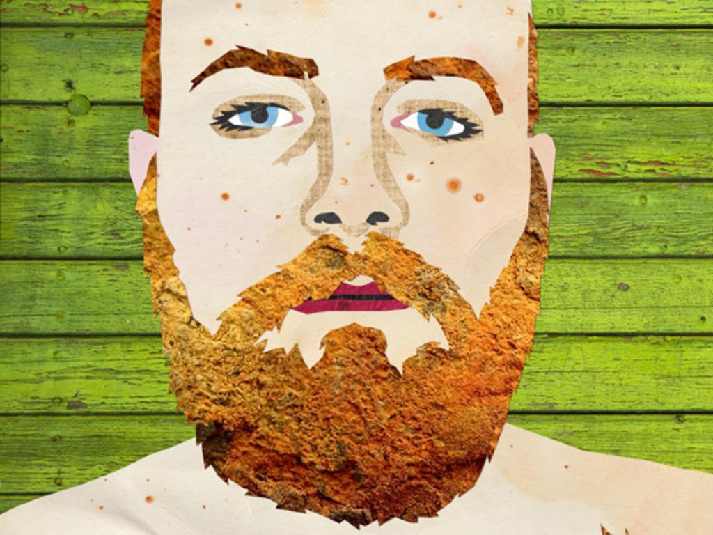 Places - Sam Billen's new full-length album's video poster