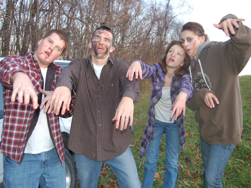 Left 4 Dead in Johnstown - Part 3's video poster