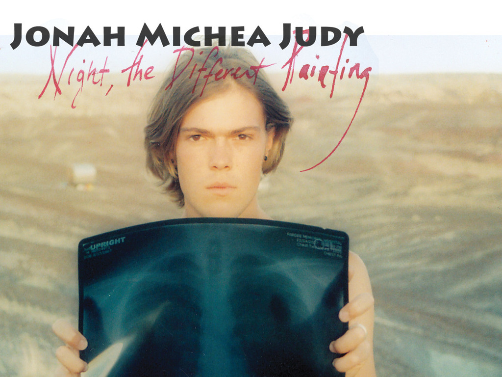 New two-disc set from Jonah Michea Judy!'s video poster