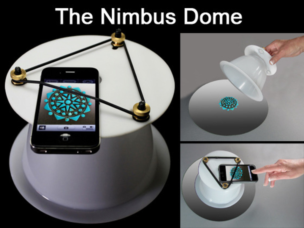 The Nimbus Dome's video poster