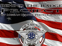 The Behind the Badge Project