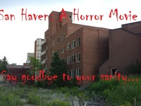 San Haven: A Horror Film