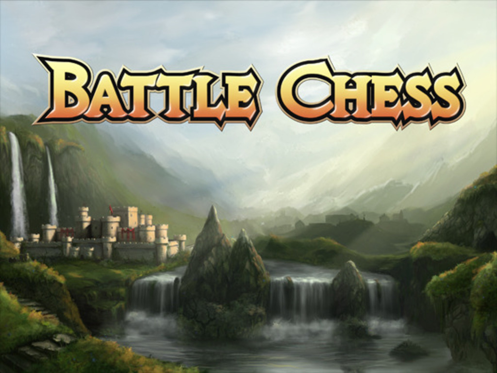 Battle Chess's video poster
