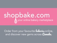 shopbake.com, your online bakery marketplace.