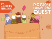Pocket Dungeon Quest