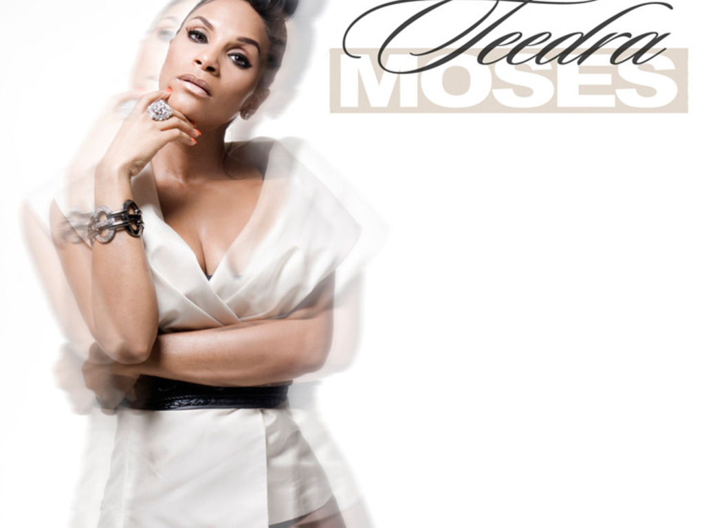 TEEDRA MOSES: Luxurious Undergrind (Essence 2012)'s video poster