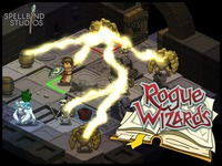 Rogue Wizards RPG - Fantasy Roguelike Role Playing Game