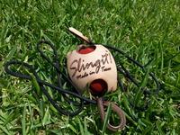 Slingit!™ The Ultimate Dog Launcher!