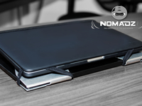 DuoScreen — Your laptop's missing half