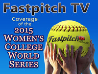 2015 Women's College World Series Coverage