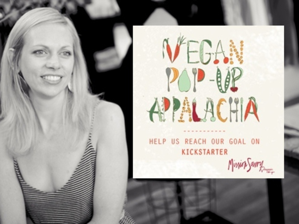 """Organic To-Go"": A Vegan Pop-Up in Appalachia.'s video poster"