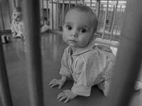 Orphans in Russia - make a difference!