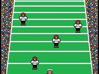 Juke: Rush Your Way To Victory! -Football Game Application