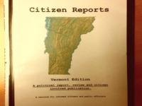Citizen Reports