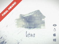 Kôna - A Survival Adventure Game